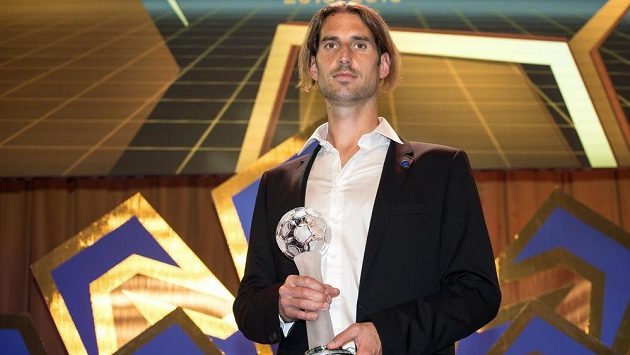 Na Galavečeru získal Libor Došek ocenění pro Osobnost ligy