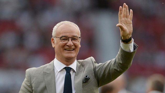 Trenér Claudio Ranieri ví, že s Leicesterem začne sezónu zase od nuly.