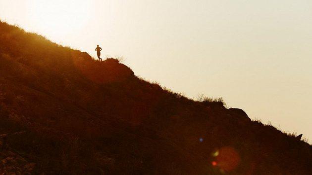 V tomto tréninku se snoubí Keňa a kopce. (ilustrační foto)
