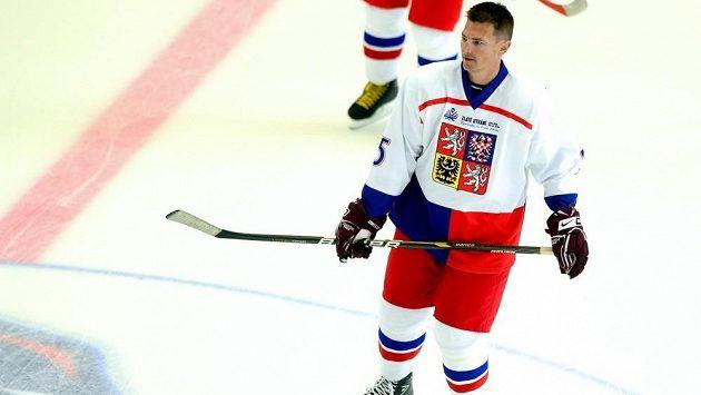 Libor Procházka.