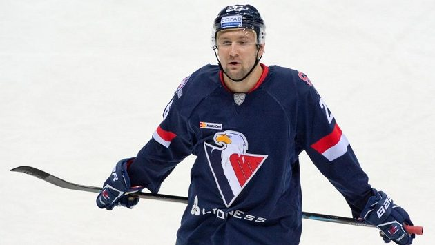 Igor Musatov v dresu Slovanu Bratislava na snímku z roku 2016.