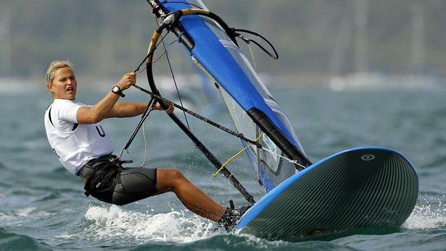 Windsurfing se brání vyloučení z olympiády.