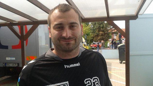 Milan Berka.