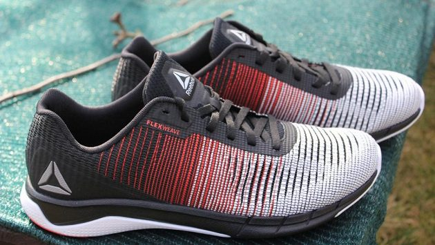 TEST  Běžecké boty Reebok Fast Flexweave ‒ zajímavá a dobře ... 8a694595a1