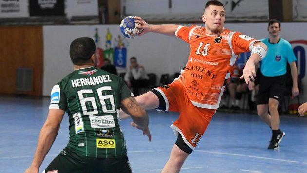 Házenkářský skandál cloumá Slovenskem, Tým Košice Crows hrozí po prvním semifinále předčasným odstoupením ze soutěže.
