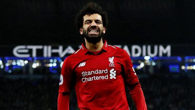 Egyptský útočník Mohamed Salah, kanonýr Liverpoolu, byl podruhé za sebou vyhlášen nejlepším fotbalistou Afriky.