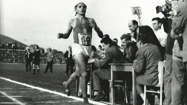 Pavel Kantorek vítězí.