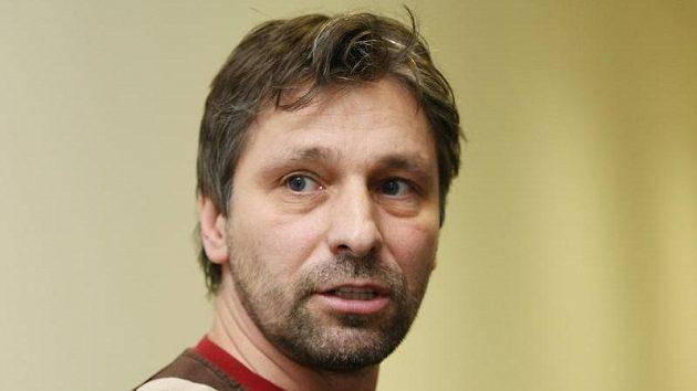 Trenér Josef Jandač povede v KHL hokejisty Lva Praha