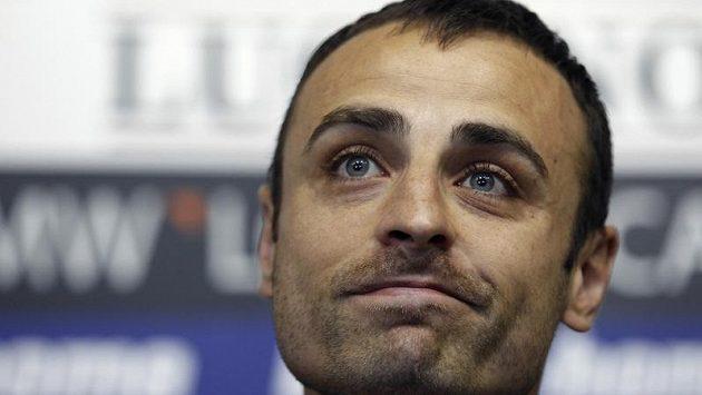 Dimitar Berbatov je zklamaný ze své poslední sezóny v Manchesteru United.