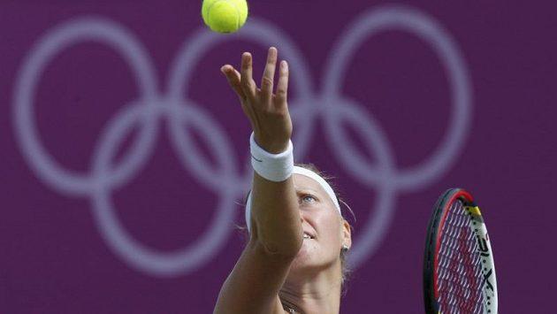 Ćeská tenistka Petra Kvitová vybojovala postup do třetího kola přes Číňanku Pcheng Šuaj.