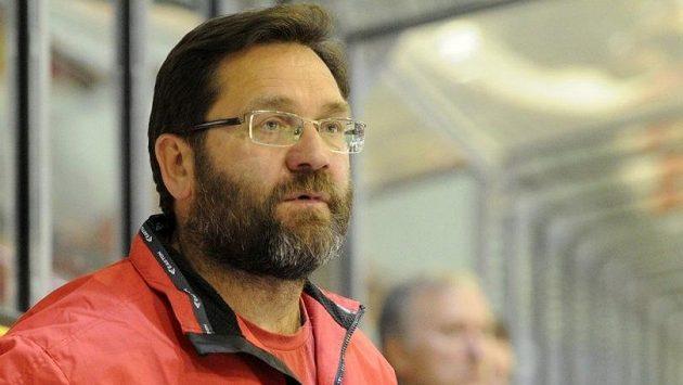 Petr Fiala bude novým koučem Komety Brno