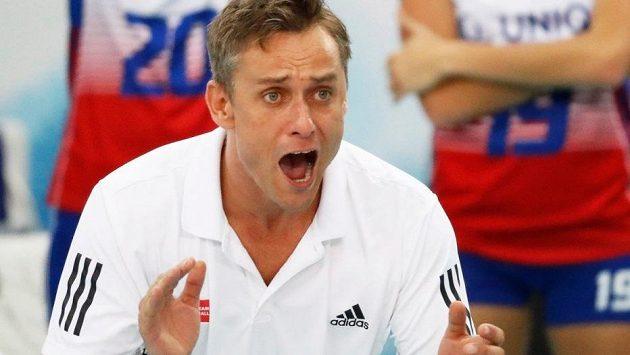 Zdeněk Pommer na lavičce národního týmu skončil