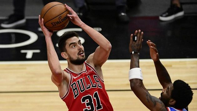 Tomáš Satoranský odehrál svůj nejlepší zápas v této sezoně NBA