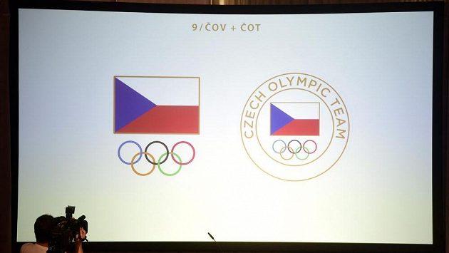 Nová loga Českého olympijského výboru (ČOV) byla schválena na plénu ČOV 24. dubna v Praze.