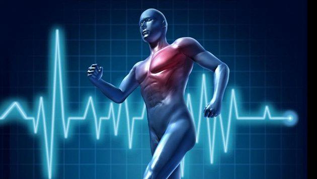 K dobrým výsledkům potřebuje běžec také správný dech.