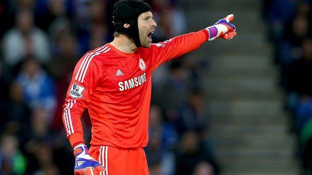 Petr Čech směřuje z Chelsea do konkurenčního londýnského celku Arsenalu.