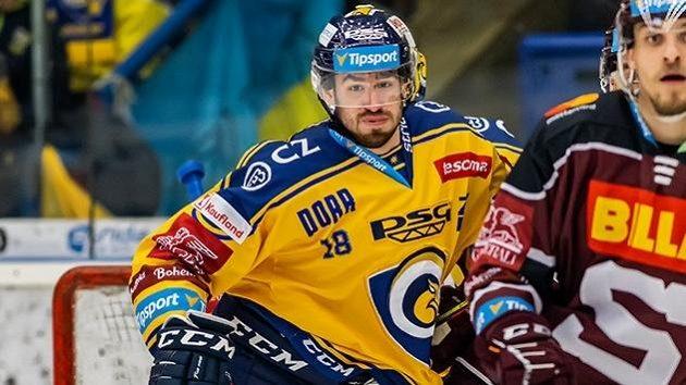 Hokejový obránce Martin Novotný si vybojoval roční smlouvu v extralize se Zlínem. Klub teď oznámil, že dá šanci i triu odchovanců.