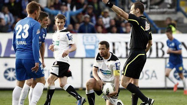 Plzeňský kapitán Pavel Horváth se těší na novou sezónu.