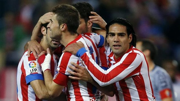 Radost Atlétika Madrid