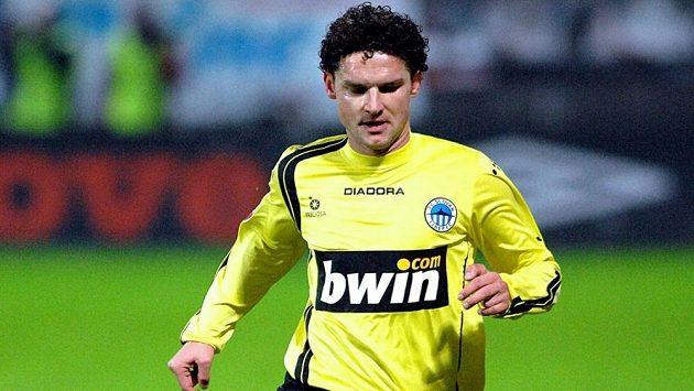Ivan Hodúr hrál za Nitru, Liberec (na snímku), Mladou Boleslav, Ružomberok, Zaglebii Lublin, Trnavu a Dunajskou Stredu. Ve slovenské reprezentaci odehrál 12 utkání.