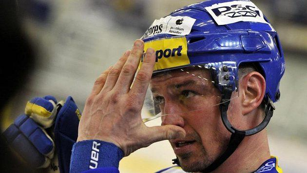 Hokejový útočník Petr Čajánek ukončil po vyřazení Beranů aktivní hráčskou kariéru.