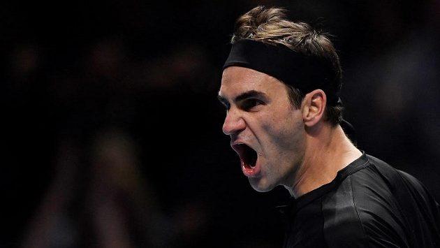 Roger Federer je v tyto dny na exhibici v Jižní a Střední Americe.