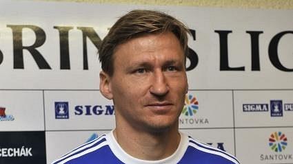 Fotbalista Marek Heinz bude oblékat dres Znojma.
