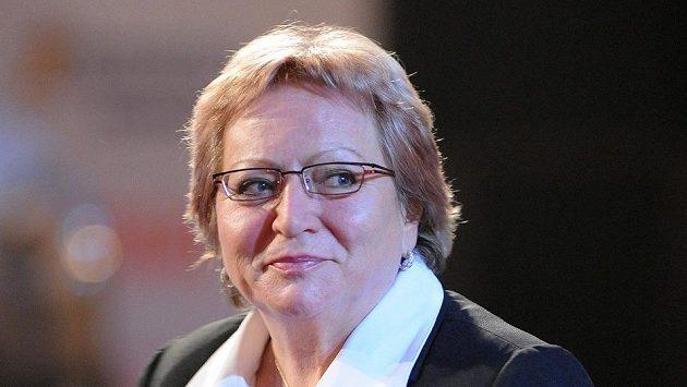 Miloslava Rezková-Hübnerová