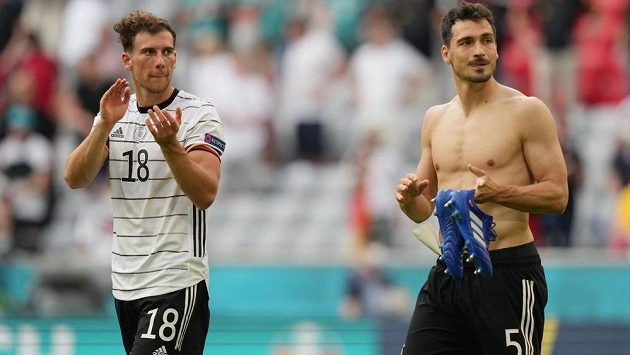 EURO 2021 |  Portugal – Germany 2: 4, Amazing goal performance of the Germans.  The defending champions didn't stand a chance