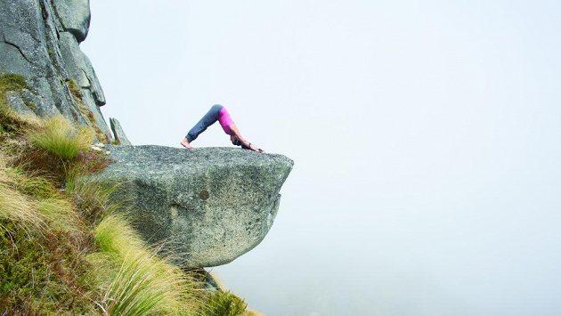 Kdo by se nechtěl vyhnout zraněním? Flexibilita je jeden list osvědčeného trojlístku.