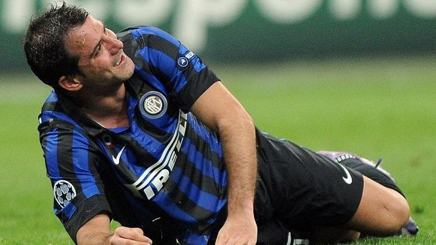 Dejan Stankovič končí v Interu Milán.