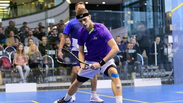 Čeští squashisté chtějí na olympijské hry