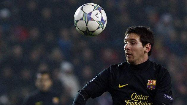 Lionel Messi už netrvá na tom, že v Barceloně stráví celý svůj fotbalový život.