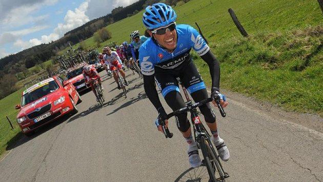 Thomas Dekker chce objasnit veškeré informace, které má o dopingu.