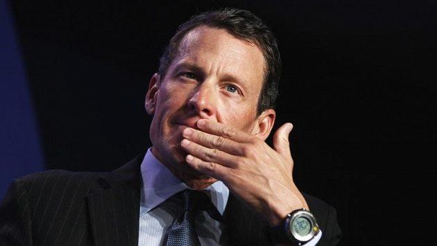 Lance Armstrong dostal od USADA ultimátum.