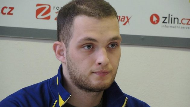 Antonín Honejsek.