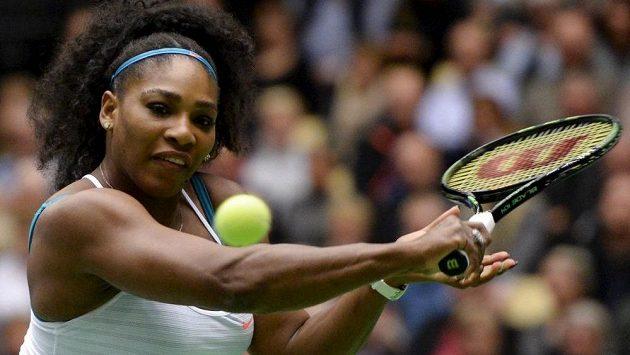 Světová tenisová jednička Serena Williamsová odložila vstup do sezóny.
