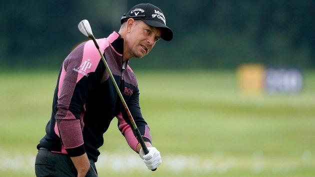 Vítěz britského majoru The Open a bývalý druhý hráč světa Švéd Henrik Stenson bude největší hvězdou golfového turnaje D+D Real Czech Masters.