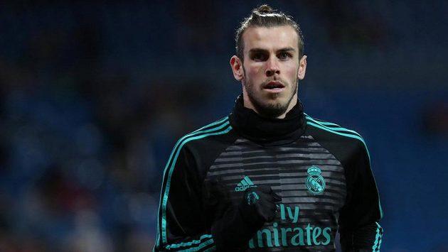 Hvězdný útočník Realu Madrid Gareth Bale nechybí v nominaci trenéra velšské fotbalové reprezentace Ryana Giggse na přípravný turnaj v Číně, jehož se zúčastní i český tým.