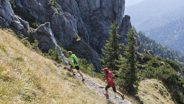 Statisticky je běhání bezpečnější než chůze.