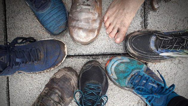Tak která bota bude pro váš běh ta nejlepší? (ilustrační foto)