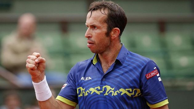 Radka Štěpánka nečeká v úvodu slavného Wimbledonu vůbec nic lehkého.