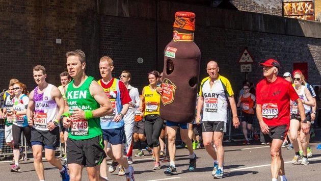 Má pivo své místo mezi běžci, nebo ne?!