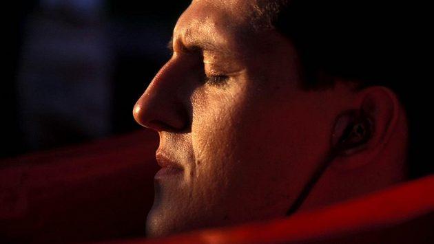 Jak to vypadá se zdravotním stavem Michaela Schumachera? Odpověď zná pouze jeho rodina.