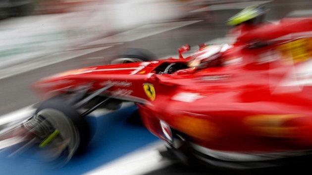 Podoba monopostu Ferrari pro letošní ročník MS vozů formule 1 bude odtajněna 25. ledna.
