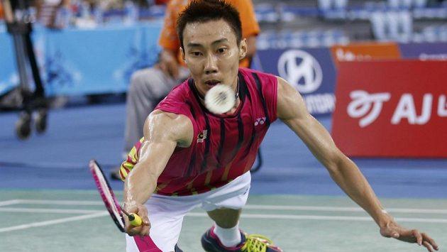 Badmintonista Lee Chong Wei