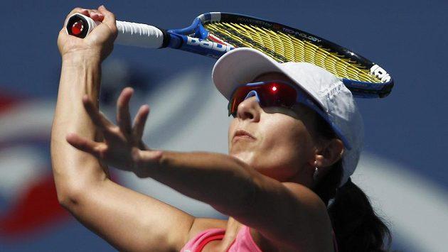 Nuria Llagosteraová Vivesová na snímku z roku 2011.