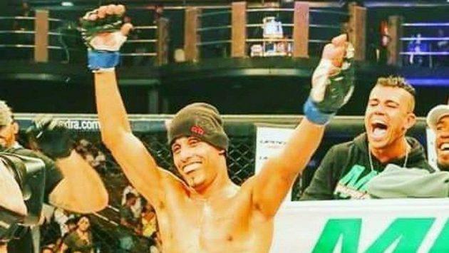 Glyan Alves už žádnou radost z vítězství nezažije, byl v Brazílii zastřelen.