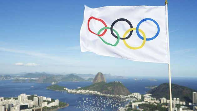 Rio hostilo olympiádu v roce 2016.
