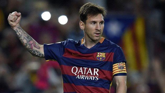 Bude hvězdný Lionel Messi z Barcelony pro El Clásico k dispozici?